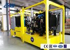 Diesel  Hydraulic Power Unit , High Pressure, Speed Adjustable